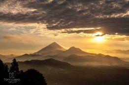 Atardecer en Quetzaltenango foto por Dany Lopez - Galeria de Fotos de Guatemala por Dany Lopez