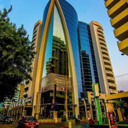 Ciudad de Guatemala - foto por Esau Beltran Marcos
