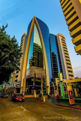 Ciudad de Guatemala foto por Esau Beltran Marcos - Galeria de Fotos de Guatemala por Esaú Beltrán Marcos