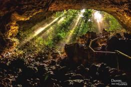 Cueva del Tigre Finca Tatin Izabal foto por Dany Lopez - Galeria de Fotos de Guatemala por Dany Lopez