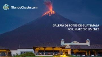 Galeria de Fotos de Guatemala por Marcelo Jiménez