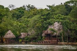 Rio Dulce foto por Dany Lopez - Galeria de Fotos de Guatemala por Dany Lopez