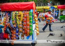 Ventas de Tortrix pelotas y granizadas foto por Dany Lopez - Galeria de Fotos de Guatemala por Dany Lopez