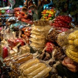 comida - Dulces de Guatemala - Marcelo Jimenez