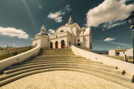 iglesia en ciudad cayala guatemala foto por marcelo jimenez - Galeria de Fotos de Guatemala por Marcelo Jiménez