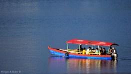 lago peten itza foto por hugo altan - Galeria de Fotos de Guatemala por Hugo Altán