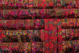 tejidos tipicos foto por carlos lopez ayerdi - Galeria de Fotos de Guatemala por Carlos Lopez Ayerdi