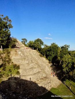 yaxha peten foto por billy mun cc 83oz de acuarela chapina - Galeria de Fotos de Guatemala por Billy Muñoz