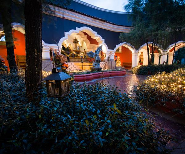 DSC 3613 - 10 hoteles en Guatemala que debes conocer en 2016