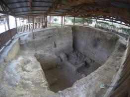 """Lugar donde don octavio pretendia hacer un pozo 1 - Guía Turística - Sitio Paleontológico """"El Mamut"""""""