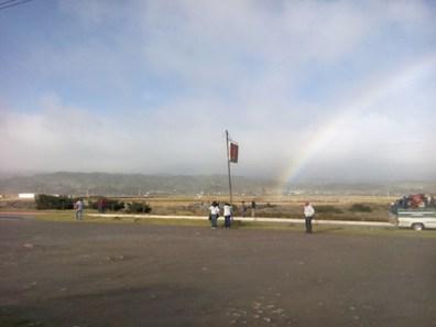 Praderas en la cumbre de Los Cuchumatanes desde 3 caminos - Guía Turística -  Sendero Ecológico La Maceta