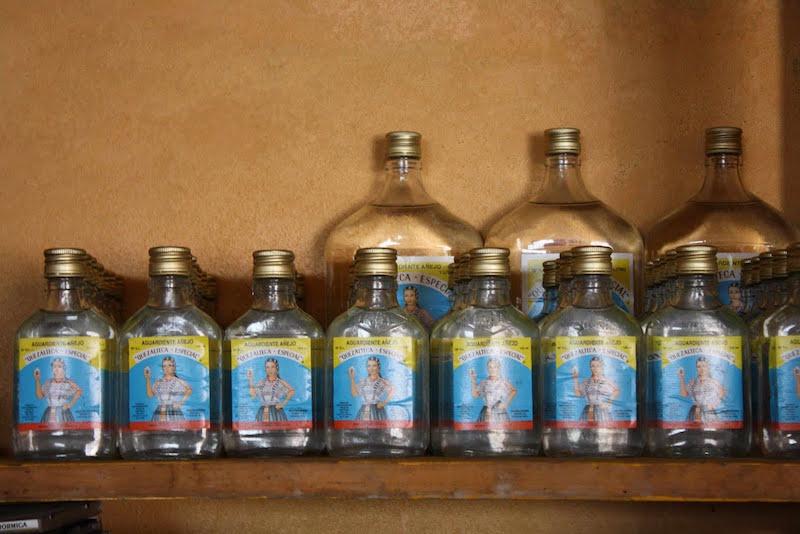 Guaro - Las 7 bebidas alcohólicas más conocidas de Guatemala