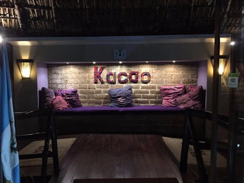 Kacao mundochapin - 10 restaurantes en Guatemala que debes visitar en 2016