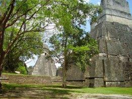 Tikal foto por Danilo Flores - 5 lugares imperdibles en Guatemala