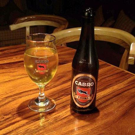 cerveza cabro - Las 7 bebidas alcohólicas más conocidas de Guatemala