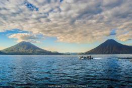 lago de atitlan 4 foto por david rojas fotografia - 5 lugares imperdibles en Guatemala