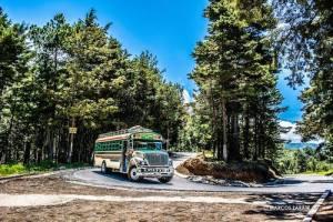 camioneta en totonicapan foto por marcos zarate 300x200 - Las 8 regiones de Guatemala