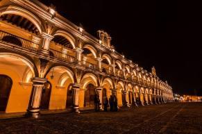 el palacio de los capitanes la antigua guatemala edgardo cumez - El Centro Cultural del Real Palacio