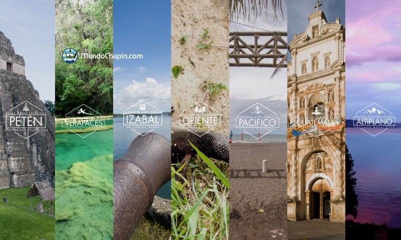 conoce guatemala 360 mundochapin - Guatemala llega a Google Street View, como el primer país en Centroamérica