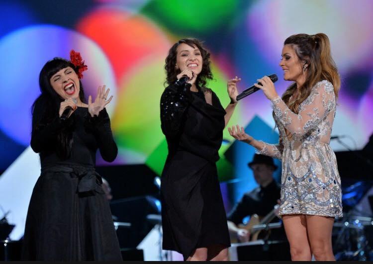gaby moreno mundochapin - Gaby Moreno en busca de su segundo Grammy