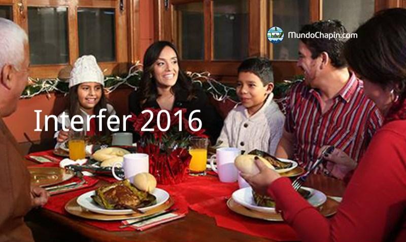Interfer 2016