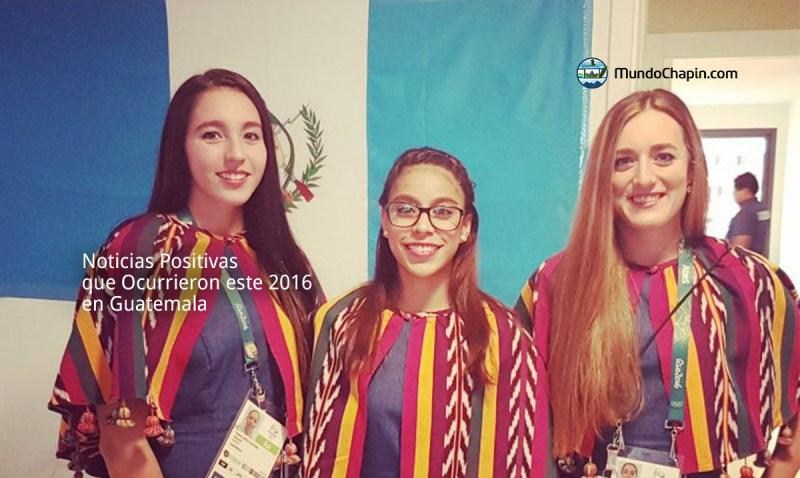 noticias positivas de guatemala 2016 mundochapin - Guatemaltecos campeones del Balonmano por tres años