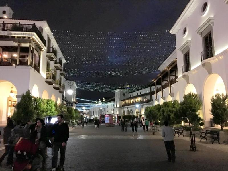 paseo cayala - Principales Centros Comerciales en el Departamento de Guatemala