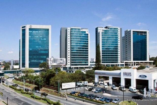 62566 - Los 10 Edificios más Altos de Guatemala