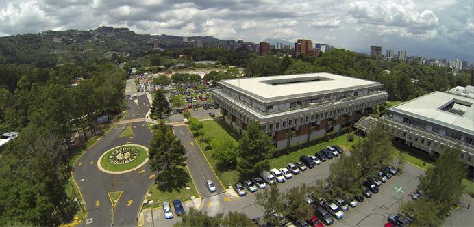 universidad rafael landivar3 carrusel - 10 Principales Universidades de Guatemala