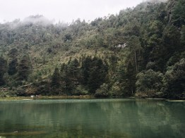 6m - Guía Turística a Laguna Magdalena