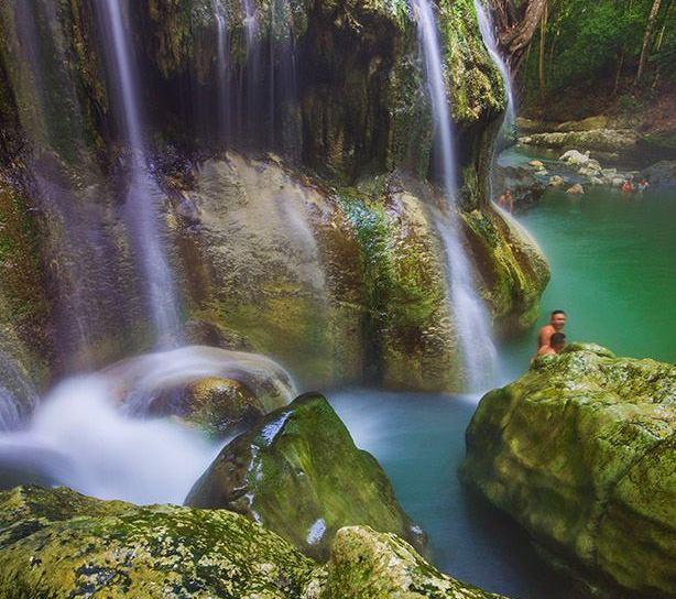 finca el paraiso el estor izabal foto por edgardo cumez de pasion fotografica - 17 Cataratas y Cascadas en Guatemala