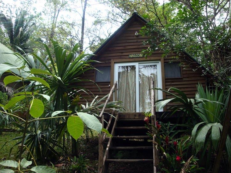 ht 1 - Guía Turística a Hacienda Tijax