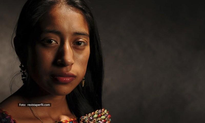 maria mercedes nueva pelicula guatemala mundochapin 1 - Sara Curruchich y Kontra presentan su nuevo video
