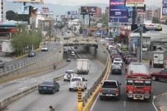 Pasos a desnivel en la ciudad de Guatemala para el 2017