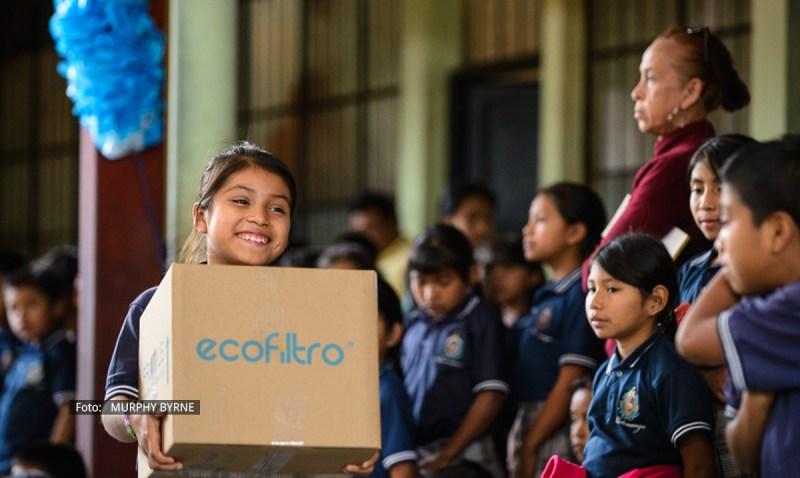 historia de ecofiltro guatemala mundochapin - Ve el arte de los 5 finalistas en concurso de Ecofiltro