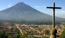 8 Miradores en Guatemala