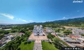 Guatemala llega a Google Street View, como el primer país en Centroamérica