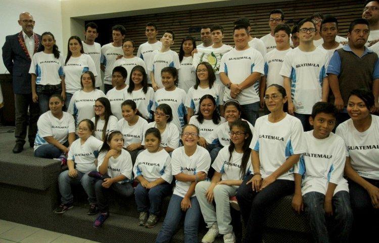 img 0929 800x513 - Guatemala gana Oro en los Juegos Latinoamericanos Especiales