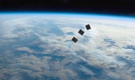 Primer satélite guatemalteco espera llegar a orbita