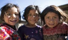 Erradiquemos la desigualdad en Guatemala