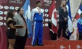 Grandes logros para guatemaltecos en Campeonato Panamericano