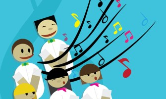 Comuna abre convocatoria para concurso de coros escolares