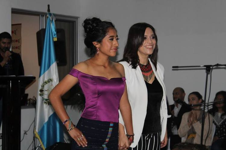 fotografia nooq - María Mercedes Coroy se convirtió en la nueva imagen de ropa Nooq'