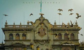 Organismo Ejecutivo de Guatemala