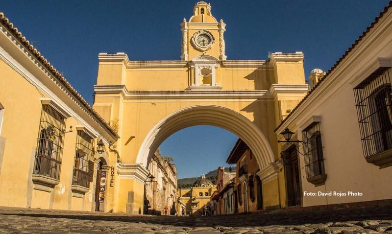 Unesco resalta los atractivos turísticos de Guatemala