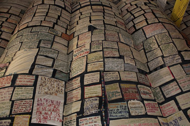 mg 6612 17 e1502999952209 - La Casa de la Memoria, un lugar para conocer la historia de Guatemala