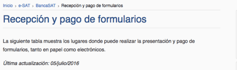 pago de impuestos 4 - Cómo realizar el pago de tus impuestos en Guatemala