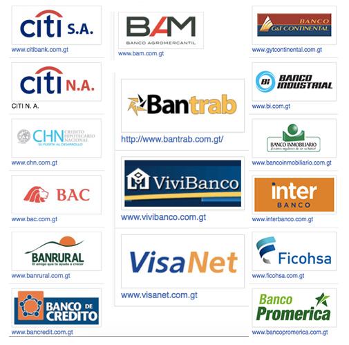 pago de impuestos bancos - Cómo realizar el pago de tus impuestos en Guatemala
