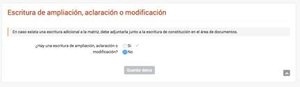 sa 11 - Cómo realizar una Constitución de Sociedad Anónima en Guatemala