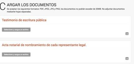 sa 19 - Cómo realizar una Constitución de Sociedad Anónima en Guatemala